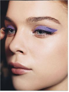 Path Mcgrath makeup idea