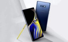 Samsung Galaxy Note 9 Announced With Bigger Display and Battery, Powerful S-Pen, Fortnite Game, Galaxy Home Speaker, and Galaxy Watch – Gadget Headline Cell Phone Deals, Smartphone, Optical Image, Home Speakers, Galaxy Note 9, Galaxies, Samsung Galaxy, New York City