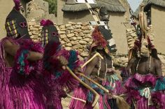 Dogon Tribe | Dogon People (and Judy)