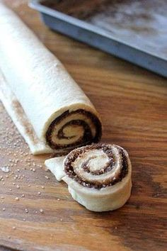 FREEZER-FRIENDLY BREAD MACHINE CINNAMON ROLLS