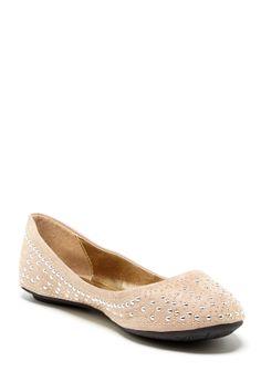 Elegant Gisaly Ballet Flats//