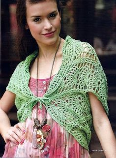 Crochet e moda Latest Articles | Bloglovin'