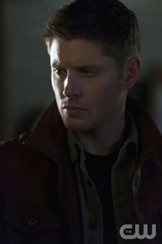 """There Will Be Blood"" - (l-r): Jensen Ackles as Dean in SUPERNATURAL on The CW.  Photo: Jeff Weddell/The CW©2012 The CW Network, LLC. All Rights Reserved."