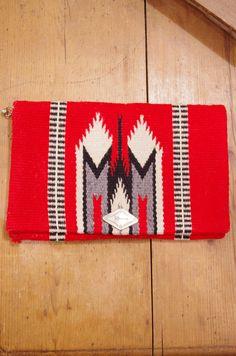 vintage chimayo purse