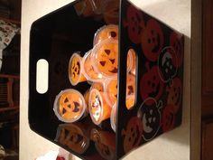 Halloween Classroom Treat!