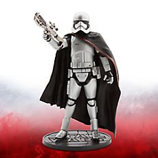Captain Phasma Elite Series Die Cast Figure - Star Wars: The Force Awakens