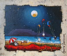 Free State, Kite, Surfing, Art Gallery, Artist, Projects, Landscapes, Paintings, House