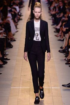Dior SS 2017 Fashion Show & More Luxury Details