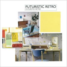 A+A HOME Interior Trends - S/S 2014