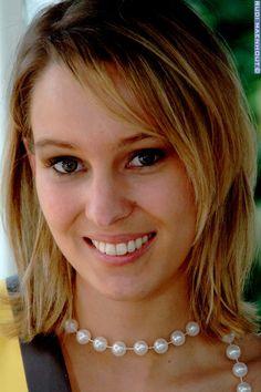 Ellen Rollin (March 28, 1986) Belgian model and presenter.