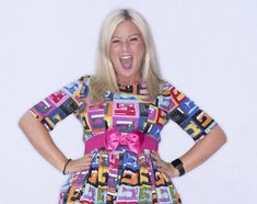 Despite the fact her new Secret Seven book is about to hit the shops, Pamela Butchart still can't believe she penned it. The Secret Seven, Seven Heavens, Enid Blyton, Dundee, Harajuku, Shops, Author, Shopping, Tents