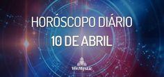 Horóscopo do dia 10 de Abril de 2018: previsões para esta terça-feira