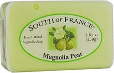 South of France Bar Soap Magnolia Pear