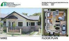 Small House Simple Low Cost Home Design HD Home Design