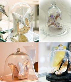 SHOES! And Cloches!
