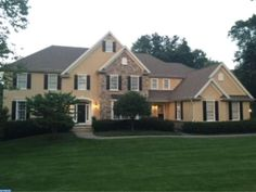 New Luxury Home For Sale In West Chester PA. West Chester Real Estate  Chester,