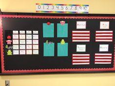 Sweet Honey in 3rd: Classroom!!