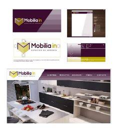 www.mobiliain.com es el ejemplo de la planificación de la identidad visual de una empresa. Elaboramos el manual de identidad visual corporativa y lo aplicamos inmediatamente en el sitio web minimalista que se ha logrado en tecnología html con contenido administrable. Échale un ojo a www.mobiliain.com
