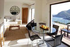 Bekijk deze fantastische advertentie op Airbnb: Exclusive apartment on the sea in BEGUR .- GIRONA