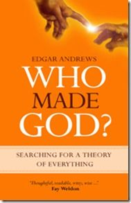 Who Made God? from, 'God, Black Holes, and Stephen Hawking'