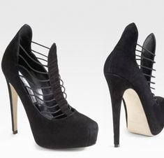 Brian Atwood Shoes | The Zoe Report
