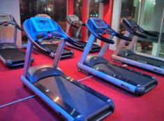 In your quest to attain the desired level of fitness that you have in mind, you've definitely thought of whether the treadmill is an ideal low impact machine. Cool Pictures, Cool Photos, Fitness Diary, Folding Treadmill, High Intensity Training, Local Gym, Aerobics Workout, Different Exercises