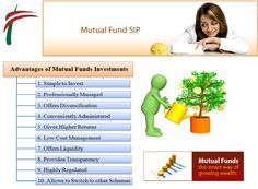 A mutual fund is an investment vehicle which first consolidates money from many investors and then invests in various forms of securities like shares, bonds, debt securities etc. http://www.finheal.com/mutual-fund-in-faridabad