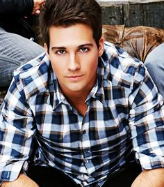 James Maslow he is perfection