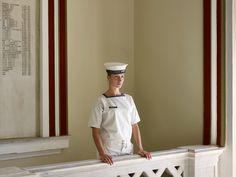 """Cadets"" by Paolo Verzone. Panama Hat, Military, Photography, Inspiration, Beauty, Fashion, Lebanon, Biblical Inspiration, Moda"