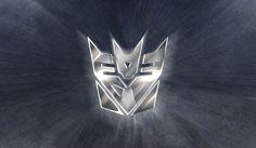 Decepticon Logo by Wayanoru