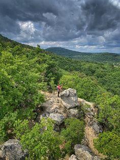 Minden, Mountains, Water, Travel, Outdoor, Bridge, Gripe Water, Outdoors, Viajes