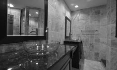 Black Bathroom Design Ideas | Amazing Decorating Ideas For Bathrooms Ideas Exciting Small Bathroom ...