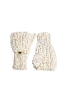 Image 1 ofASOS Convertor Gloves