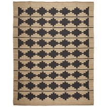 A collection of 6 modern organic natural area rugs to add to your design style. natural area rug, jute area rug, wool area rug, how to choose an area rug, natural decor, layer area rugs