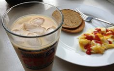 Three Ways to Make Iced Coffee at Home | Runner's World