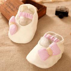 DIY kit  DIY set Adorable DIY pink shoes for dolls by tokolinocom