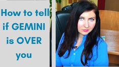 In this video I will reveal to you 3 signs worth noticing when it comes to Gemini (man or woman) being over you. If you have any doubts about your Gemini or . Gemini Man, To Tell, Things To Come