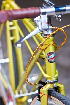Silk Cycles is a long standing Japanese bicycle builder, with a certain affinity for small tubes and truss-like construction. The pictured..