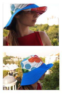 Quiosquedetrapos - sun hats