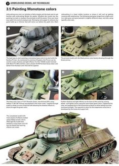 151 Best WWII & Military Model Kits images in 2017 | Plastic