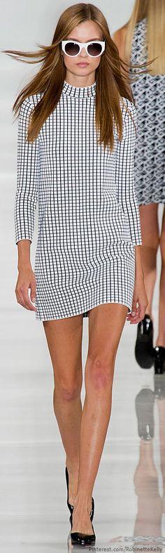 Ralph Lauren | S/S 2014 #HauteCouture