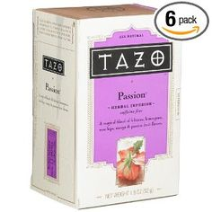 One of my favorite brands of tea. I make this into ice tea for summer time. Great with lemonade in it, or 2 Splenda.