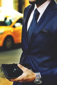 Blue on blue #menswear #style #city