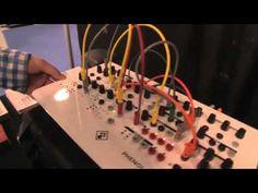 NAMM 2015: Kilpatrick Audio Phenol - YouTube