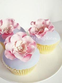 MyCupKates - Cakes, Cupcakes & Cookies: Cupcakes by valarie