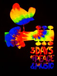 3 Days @ Woodstock