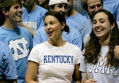 Kentucky girl :)  Love Ashley Judd!!