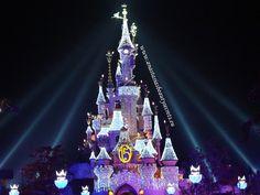 Vintage Vlog: Χριστούγεννα στο Παρίσι! Μέρος 2ο (Disneyland) | Anastasia's Beauty Secrets