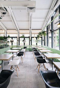 Gallery - Bulka Cafe and Bakery / Crosby Studios - 13