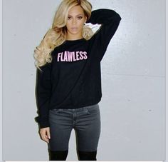 Beyonce's style is the one... Can't go wrong with this one